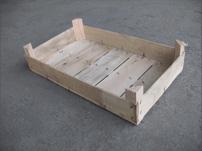 Деревянные ящики,ящики из шпона, тара из шпона.