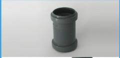 Система канализационных труб