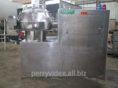 Mixer granulator pharmaceutical L0585-02