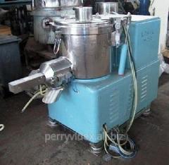 Mixer granulator pharmaceutical L0442-05