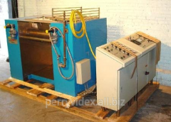 Roller mill for paint 9239-08