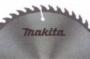 Пилы дисковые для торцовочных станков Makita
