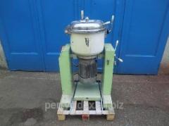 High-intensity mixer kuker of H3686
