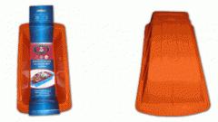 Форма силиконовая для выпечки хлеба (SP-26F110)