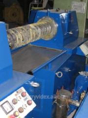 Beaded mill of RG5738