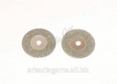 Диск алмазный д-20 мм