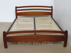 "Bed ""Elena"" with boxes for linen"