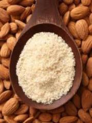 Flour almond Spain, / to 12,5 kg