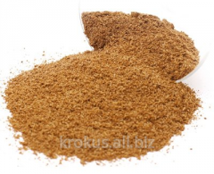 Caraway seeds ground bags on 25 kg