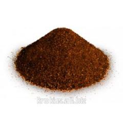 Солод сухой ферментированный мешки по 40 кг