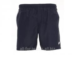 Children's shorts LOTTO SHORT LOB B