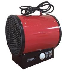 Heat gun Thermie of JSC EWO 3,0/0,3 TP (220B) P
