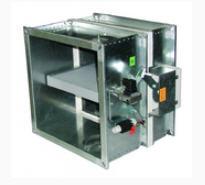 Valves fire-prevention universal KPU-1M