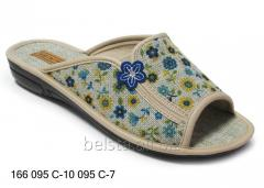House-shoes of Belst of 166 053 S-1