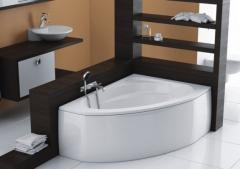 Aquaform CORDOBA panel right 1355x950x450