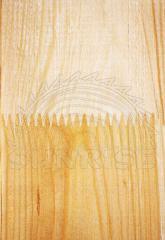 Заготовка клееная сращенная деревянная сосна |