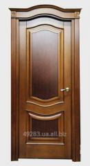 Межкомнатные двери. Модель 14