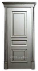 Model 2. Interroom doors.