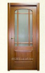 Межкомнатные двери. Модель 9