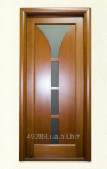 Межкомнатные двери. Модель 10