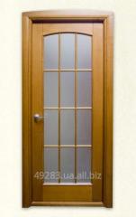 Двери межкомнатные. Модель 5