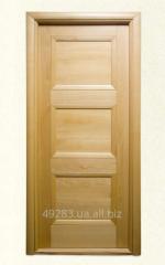 Двери межкомнатные Модель 1
