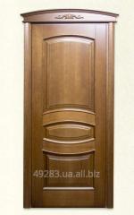 Межкомнатные двери. Модель 12