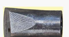 Коронка буровая КДП-36-22, КДП-40-25, КДП-43-25
