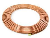 Pipe sale, copper for conditioners, Kryvyi Rih