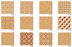 Art modular parquet for your house. Beauty,