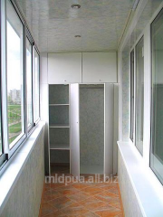 Furniture for a balcony Dnipropetrovsk