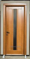 Двери межкомнатные. Модель 22 (Классика)