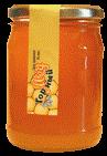 Honey of mountain 320 g.