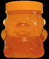 Honey Bear big 0,5l