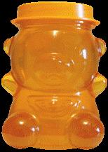 Honey Bear small 0,3l
