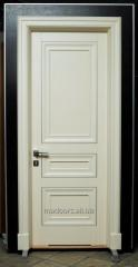 Interior doors. Model 21 (Classical)
