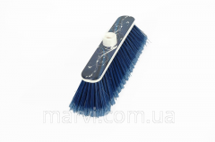 Brush for cleaning indoors