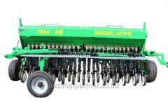 Seeder grain hook-on Nickname-4