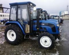 Трактор ДТЗ 454