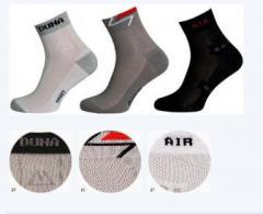 Мужские носки «Дюна-Веста» 7B-235 укороченные