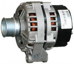 Генератор Т-16. Маркировка Г466.3701 или Г-80 В.
