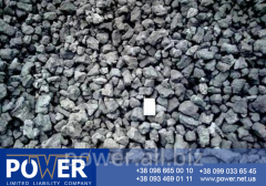Кокс доменный 25 мм и более, Metallurgical coke(25