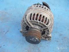 Генераторы двигателя ЯМЗ 238