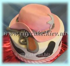Cake Cowboy No. 0290 product code: 3-0290