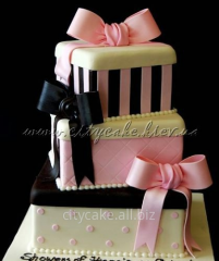 Cake gift No. 001 product code: 9-30-001