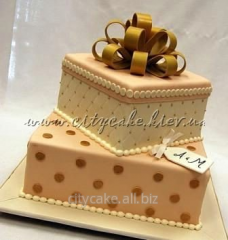 Cake gift No. 002 product code: 9-30-002
