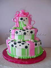 Cake gift No. 004 product code: 9-30-004