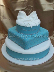 Cake gift No. 005 product code: 9-30-005