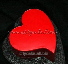 Cake gift No. 006 product code: 9-29-006