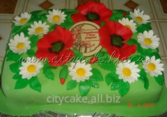 Cake gift No. 017 product code: 9-34-017